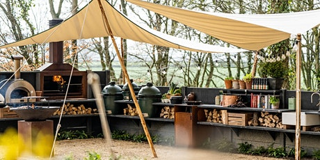 High Grange Cooking On Fire - Cookery Experience Day Course tickets
