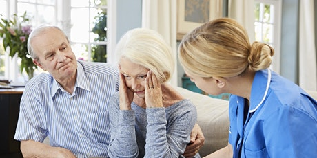 Monthly Alzheimer Education Program: Effective Communication Strategies tickets