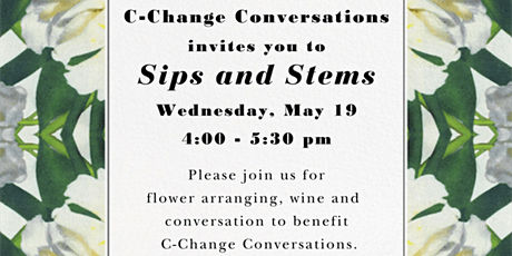 Sips and Stems tickets