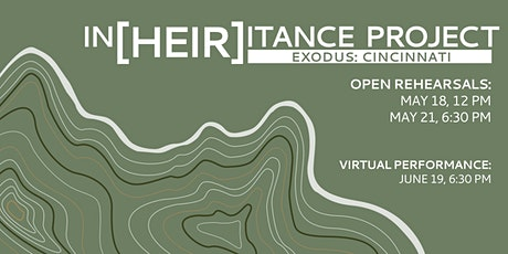 Exodus: Reckoning Cincinnati |  Open Rehearsals tickets
