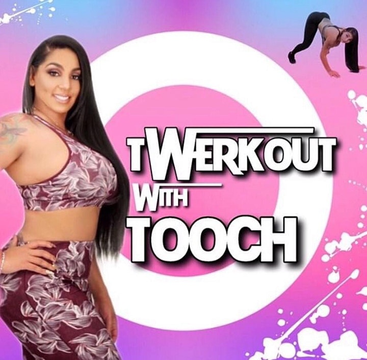 Twerkout with Tooch image