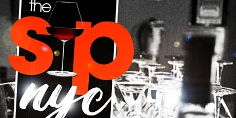 The Sip Nyc tickets