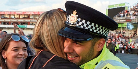 National Special Constabulary Online Taster Event tickets