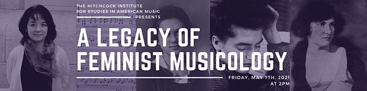 A Legacy of Feminist Musicology image