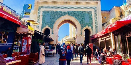 Virtual Live Tour of Fes Medina with Local Licensed Guide tickets
