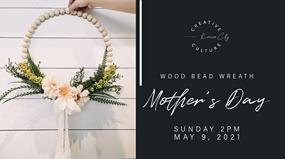 Mother's Day Wreath | Prairiefire tickets