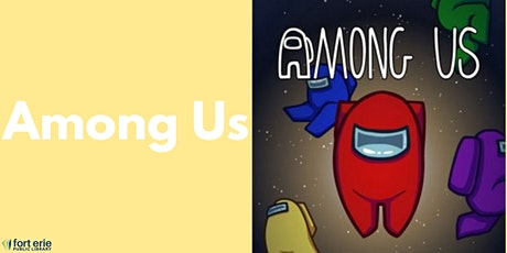 Among Us tickets