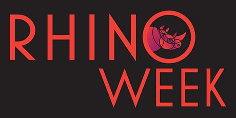 RHINO WEEK: Panel Discussion tickets