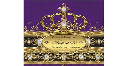 ABIGAIL 040 CHAPTER 2ND ANNIVERSARY EXTRAVAGANZA tickets