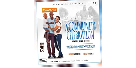 Zoës Essentials Presents: A Community Celebration tickets