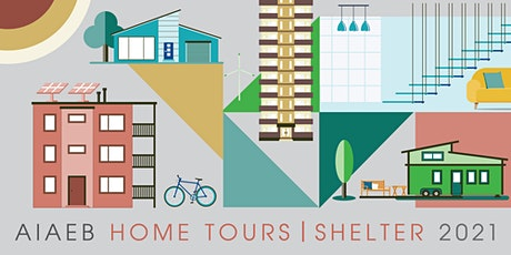 Home Tours II | Shelter tickets