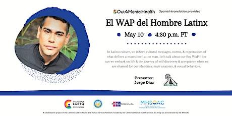 El WAP del Hombre Latinx tickets