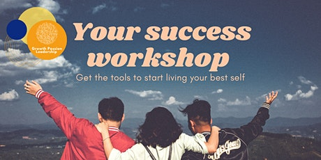 Your Success Workshop tickets