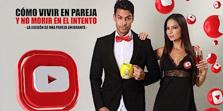 Como Vivir En Pareja Y NoMorir En El Intento Juliet Lima Arturo De Los Rio tickets