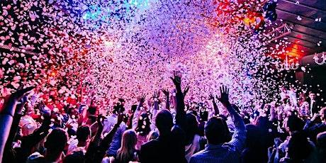 Thai Moon Party at Code Nightclub - Sheffield 2021 tickets