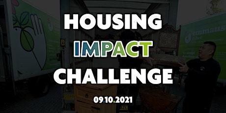 Housing Impact Challenge tickets