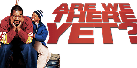 "Outdoor Movie Screening - ""Are We There Yet ?"" tickets"