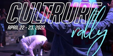 Culture Rally 2022 tickets