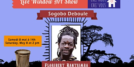 Sogobo Deboule tickets