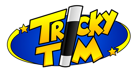 Tricky Tim Magic Show - Generation Connection Grand Opening Celebration tickets