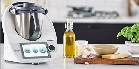 Thermomix TM6 cooking demonstration tickets