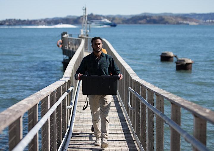 SEA Explorers Virtual Summer Program image