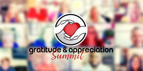 2nd Annual Gratitude & Appreciation Summit - G.A.S. tickets