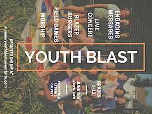 Summer Youth Blast tickets