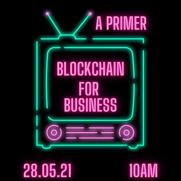 Blockchain for Business: A Primer image