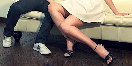 Columbus Saturday Night Speed Dating (Ages 25-39)    Seen on BravoTV tickets
