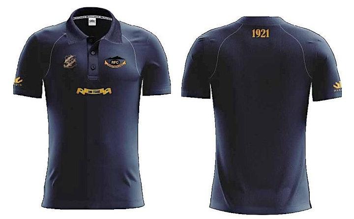 Paraparaumu Rugby Football Club Centenery 2021 image