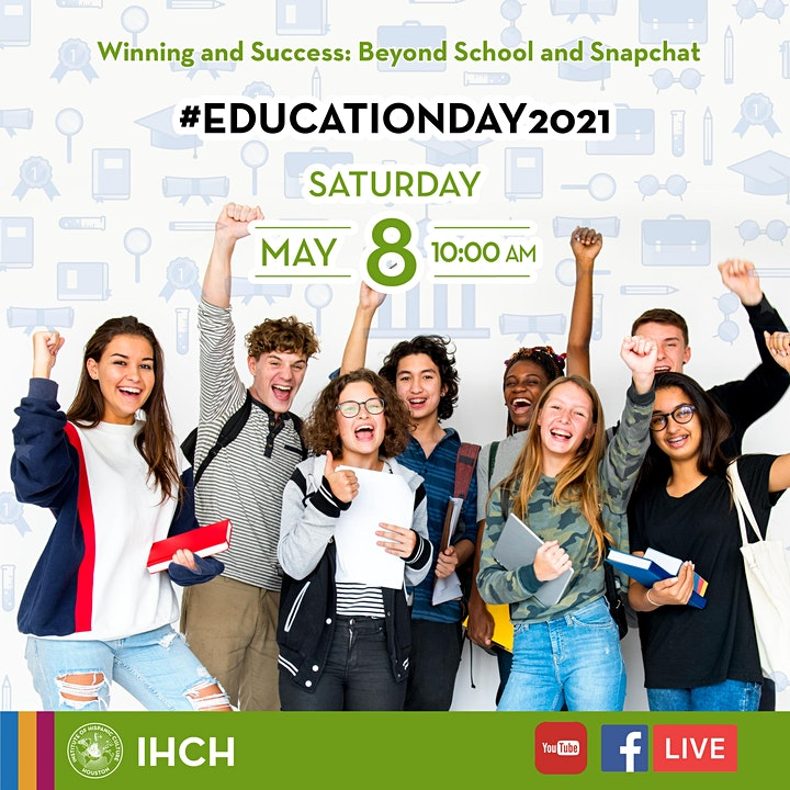 Education Day 2021 image