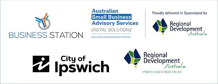 CLICK! Digital Solutions - Ipswich image