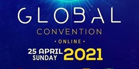 BizzTrade Global Convention Online (Learn About Cryptocurrency) tickets