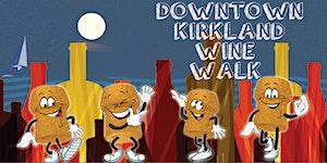 Kirkland Wine Walk
