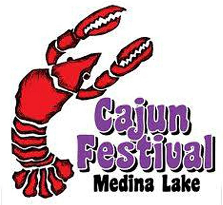 40th Annual Medina Lake Cajun Festival image