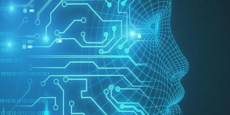 Industry Breakfast series Artificial Intelligence tickets