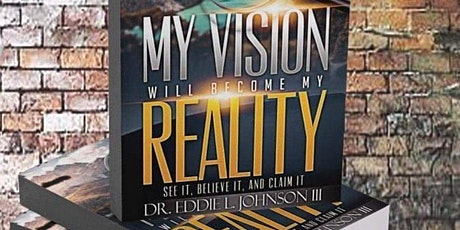 Dr. Eddie L. Johnson III Book Release and Book Signing tickets