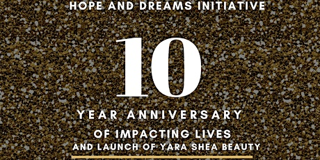 10 Years Stronger! tickets