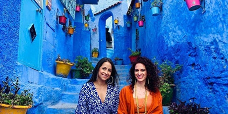 Virtual Live Tour of Chefchaouen  with Local Friendly Guide tickets