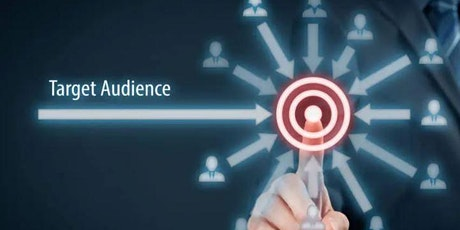Intro into How To Attract Your Target Audience tickets