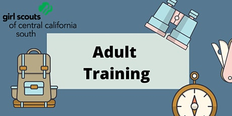 Outdoor Training Part A & B tickets