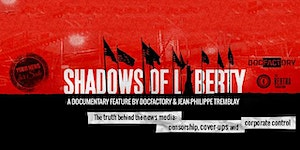 """Shadows of Liberty"" Comes to Pittsburgh Filmmakers..."