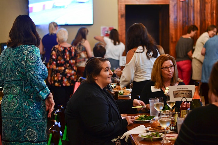 TABOO! Not Your Typical Women's Event (In-person & Virtual) image