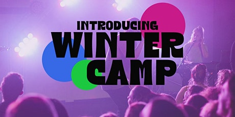 YOUTH WINTER CAMP tickets