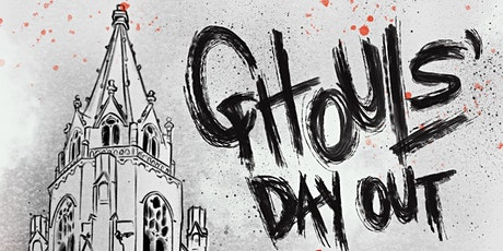 Ghouls' Day Out tickets