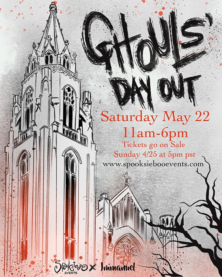 Ghouls' Day Out image