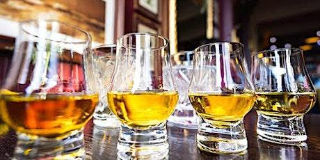 May Whisky Tasting tickets