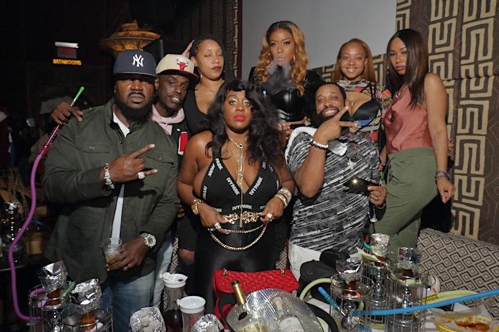 R&B SUNDAYS BRUNCH AND DAY PARTY @ TAJ image