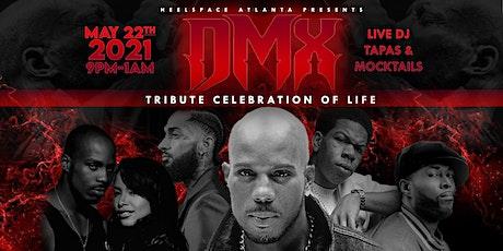 DMX Tribute Celebration tickets